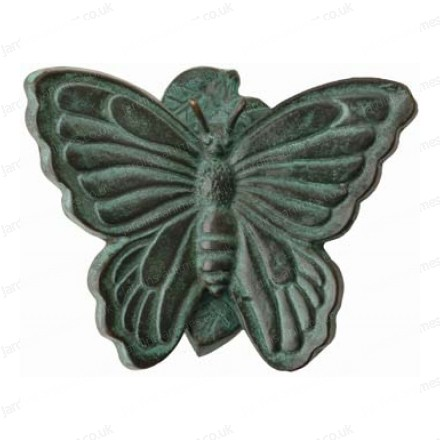 Bronze Butterfly Door knocker