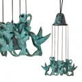 Bronze Chime Humming Bird