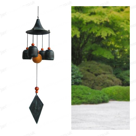 Early Morning wind chime