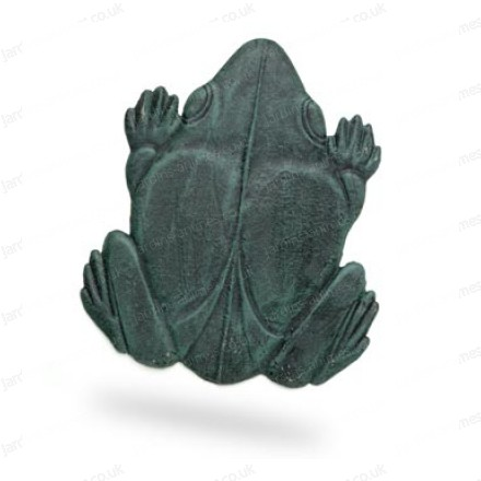 Frog stepping stones x5