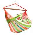 Weatherproof Hammock Chair Lounger - Domingo