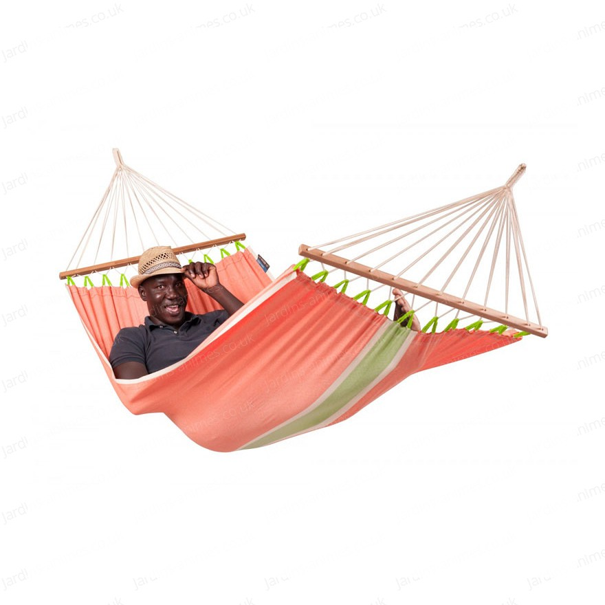 Single Hammock - Fruta Mango