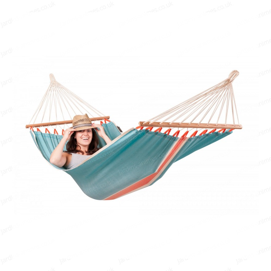 Single Hammock - Fruta Curaçao