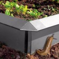 Slug & Snail proof raised bed