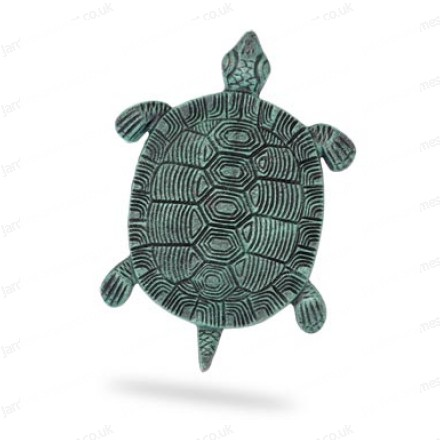 Turtle stepping stones x5